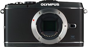 Olympus E-P3 [Foto: MediaNord]