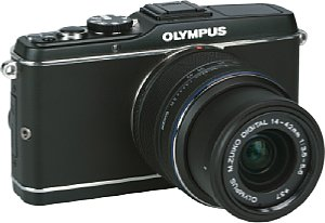 Olympus Pen E-P3 [Foto: MediaNord]