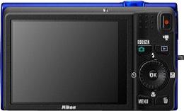 Nikon Coolpix S6200  [Foto: Nikon]