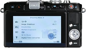 Olympus Pen E-PL3 [Foto: MediaNord]