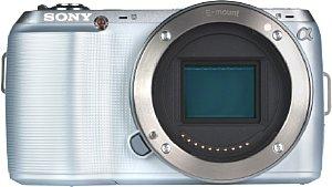 Sony NEX-C3 [Foto: MediaNord]