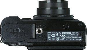 Nikon CoolPix P7100 [Foto: MediaNord]
