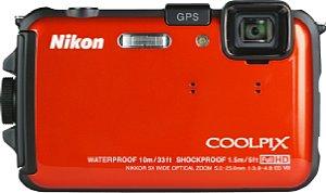 Nikon Coolpix AW100 [Foto: MediaNord]