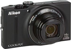 Nikon CoolPix S8200 [Foto: MediaNord]
