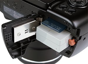 Canon PowerShot SX40 HS [Foto: MediaNord]