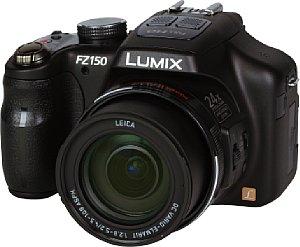 Panasonic Lumix DMC-FZ150 [Foto: MediaNord]