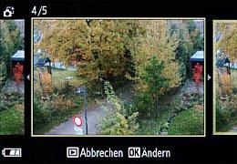 Nikon 1 J1 – Bestshot in der Wiedergabe [Foto: MediaNord]