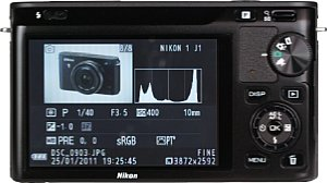 Nikon 1 J1 [Foto: MediaNord]