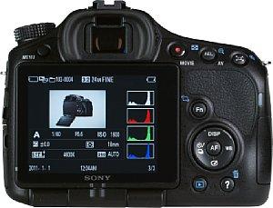 Sony Alpha 65V [Foto: MediaNord]