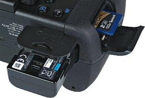 Sony Alpha 77V [Foto: MediaNord]