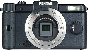 Pentax Q [Foto: MediaNord]