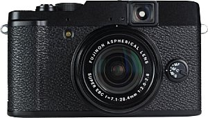 Fujifilm FinePix X10 [Foto: MediaNord]