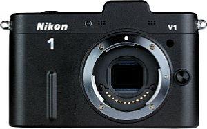 Nikon 1 V1 [Foto: MediaNord]