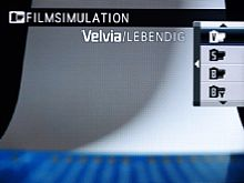 Fujifilm FinePix X10 – Filmsimulationsmodus [Foto: MediaNord]