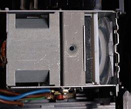 Fototipp DiaDigifix UNI 50 – Lampenschacht mit Kunststoffscheiben [Foto: Harm-Diercks Gronewold]