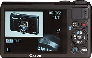 Canon PowerShot S100 [Foto: MediaNord]
