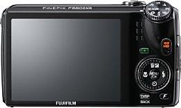 Fujifilm FinePix F660EXR [Foto: Fujifilm]