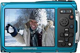 Olympus TG-320 [Foto: Olympus]