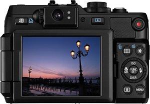 Canon PowerShot G1 X [Foto: Canon]
