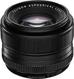 Fujifilm Fujinon XF 35 mm F1.4 R [Foto: Fujifilm]