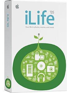 iLife Programmpaket mit iPhoto  [Foto: Apple Computer Inc.]