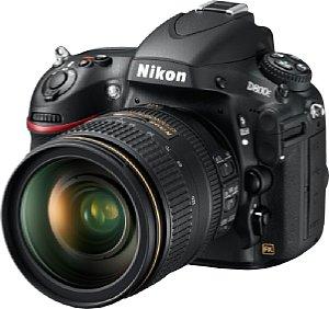 Nikon D800E [Foto: Nikon]