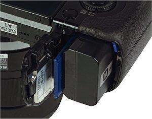 Sony NEX-7 [Foto: MediaNord]