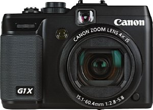 Canon PowerShot G1 X [Foto: MediaNord]