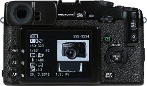 Fujifilm X-Pro1 [Foto: MediaNord]