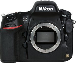 Nikon D800 [Foto: MediaNord]