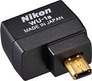 Nikon WLAN-Adapter WU-1a [Foto: Nikon]