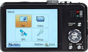 Panasonic Lumix DMC-TZ31  [Foto: MediaNord]