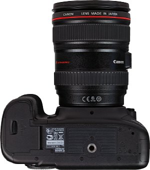 Canon EOS 5D Mark III [Foto: MediaNord]
