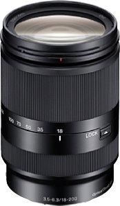 Sony SEL-18200LE [Foto: Sony]