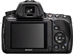 Sony Alpha 37 [Foto: Sony]
