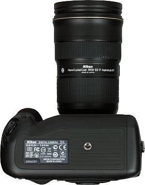 Nikon D4 [Foto: MediaNord]