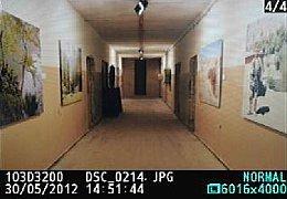 Nikon D3200 Screenshot [Foto: MediaNord]