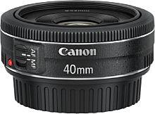 Canon EF 40 mm [Foto: Canon]