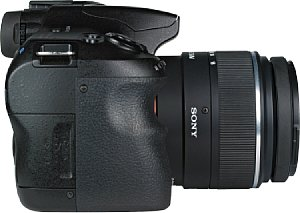 Sony Alpha 57 [Foto: MediaNord]