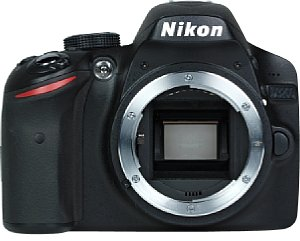 Nikon D3200 [Foto: MediaNord]