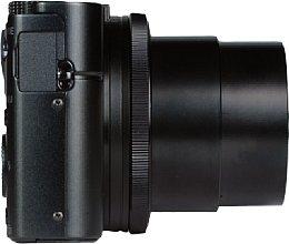 Sony Cyber-shot DSC-RX100 [Foto: MediaNord]