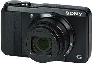 Sony Cyber-shot DSC-HX20V [Foto: MediaNord]