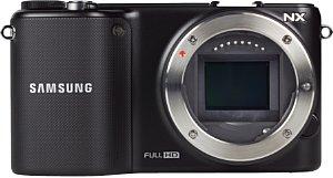 Samsung NX2000 [Foto: MediaNord]
