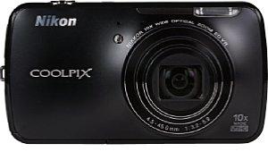 Nikon Coolpix S800c [Foto: MediaNord]
