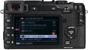Fujifilm X-E2 [Foto: MediaNord]