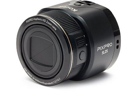 Datenblatt von  Kodak Pixpro SL25  anzeigen