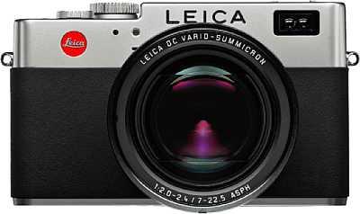 Leica Digilux 2 [Foto: Leica]