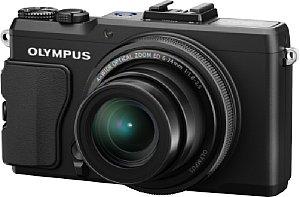 Olympus XZ-2 [Foto: Olympus]