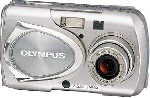 Olympus mju 300 Digital  [Foto: Olympus Europe]