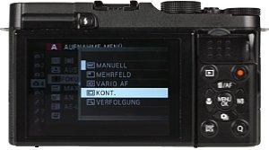 Fujifilm X-A1 [Foto: MediaNord]
